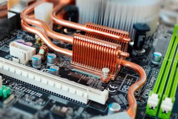 Componentes de ordenador