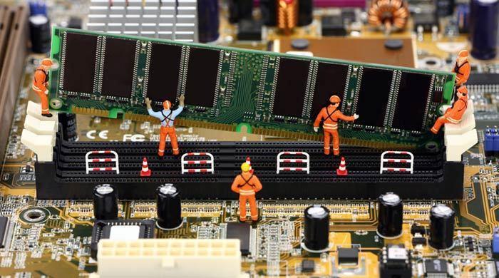 Elegir componentes para PC