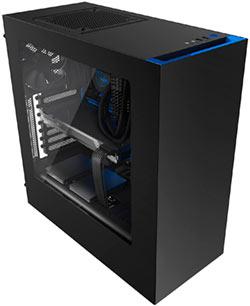 Torre de PC NZXT S340