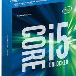 Intel Core i5 Unlocked