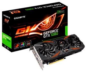 Gigabyte GTX 180