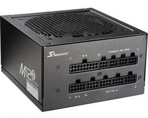 Fuente de alimentación modular para PC