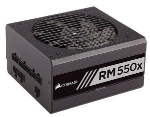 Fuente de alimentación Corsair RM550X