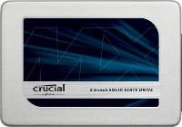 SSD Crucial MX300 de 525 GB