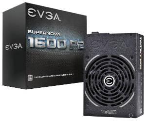 EVGA Supernova 1600 P2
