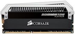 Corsair Dominator Platinium, una de las mejores memoria RAM gamer