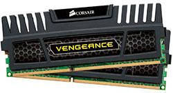 Memoria RAM gamer Corsair Vengeance