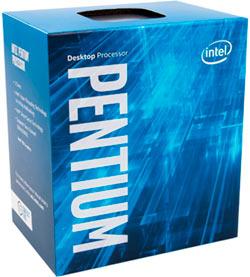 Procesador Intel Pentium G4560