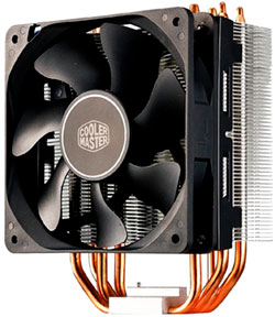 Disipador para CPU Cooler Master Hyper 212x