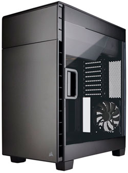 Caja de PC Corsair Carbide Series 600C