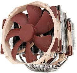 Disipador para CPU Noctua NH-D15