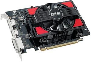 Tarjeta gráfica AMD Radeon R7 250