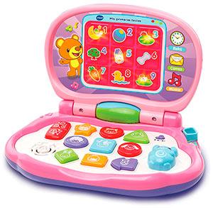 ordenador infantil de VTech