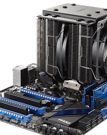 Mejores disipadores para PC