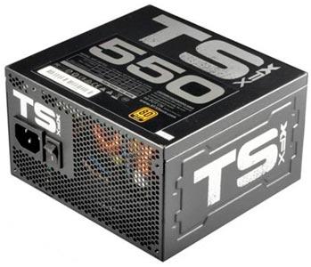 Fuente de alimentación para PC XFX TS 550