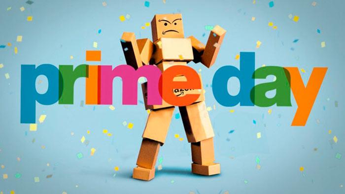 Imagen promocional del Amazon Prime Day