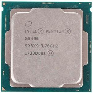 Procesador Pentium G5400