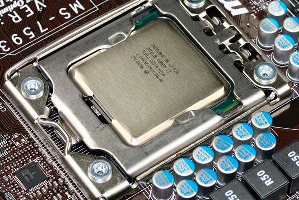 Socket LGA 1155