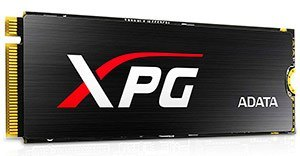 SSD Adata XPG SX8200