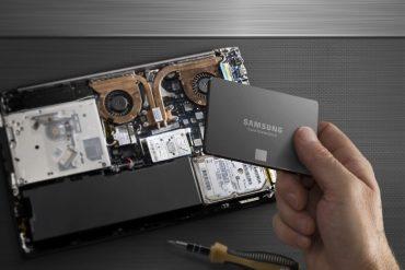 Mejores discos SSD