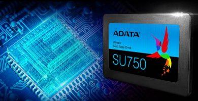 SSD Adata Ultimate SU750
