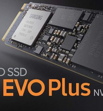 SSD Samsung 970 EVO Plus