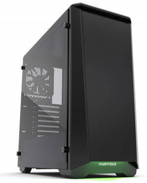 PC gaming de 1200 euros