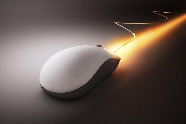 Tipos de ratón para PC