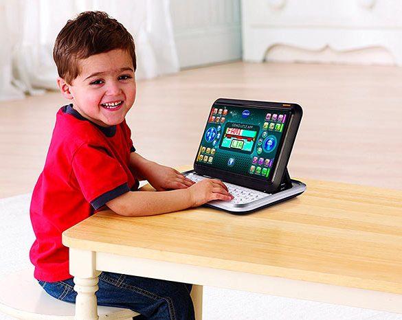 ordenadores infantiles
