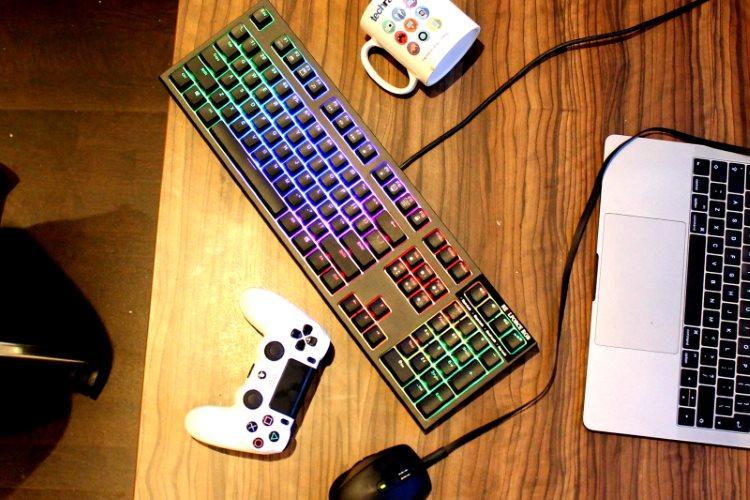 Mejores teclados mecánicos