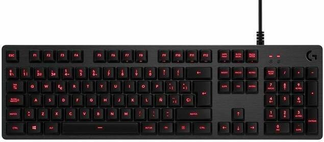 mejores marcas teclados gaming