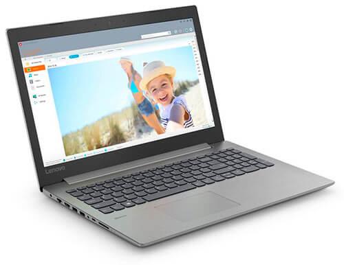 Portátil Lenovo Ideapad 330