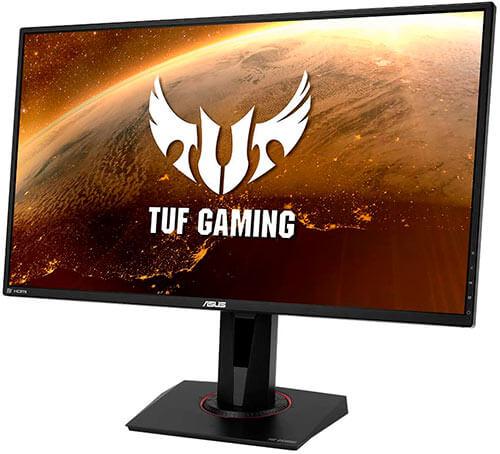 Monitor 2k 1440Hz ASUS TUF VG27AQ