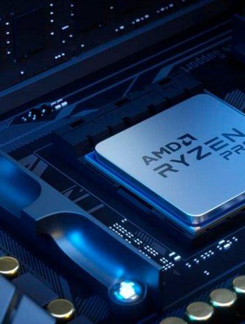 Mejores procesadores AMD.