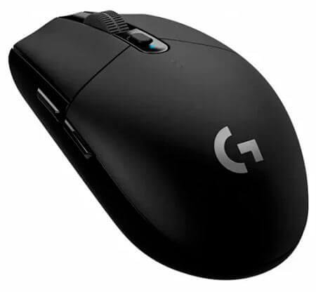Ratón Logitech G305