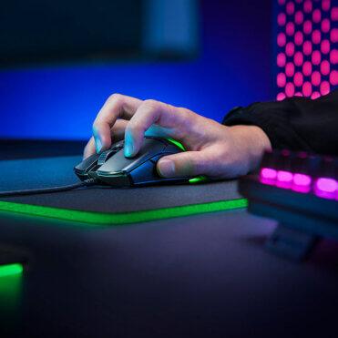 Mejores ratones gaming baratos.